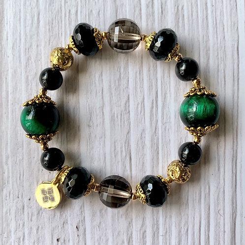 Ebony Green