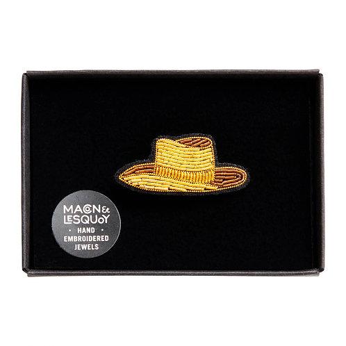 Chapéu Cowboy, M&L