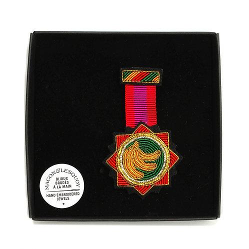 Medalha, M&L