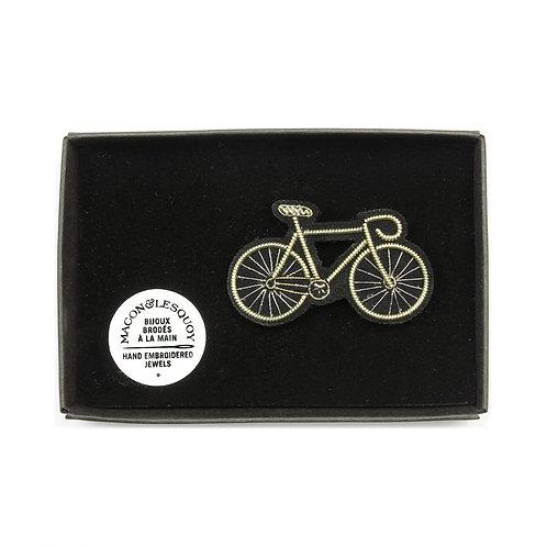 Bicicleta, M&L