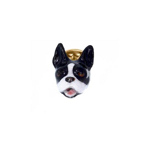 Pin Bulldog
