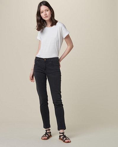 Jeans STONEFORD, black