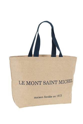 saco de compras, em linho, impermeável
