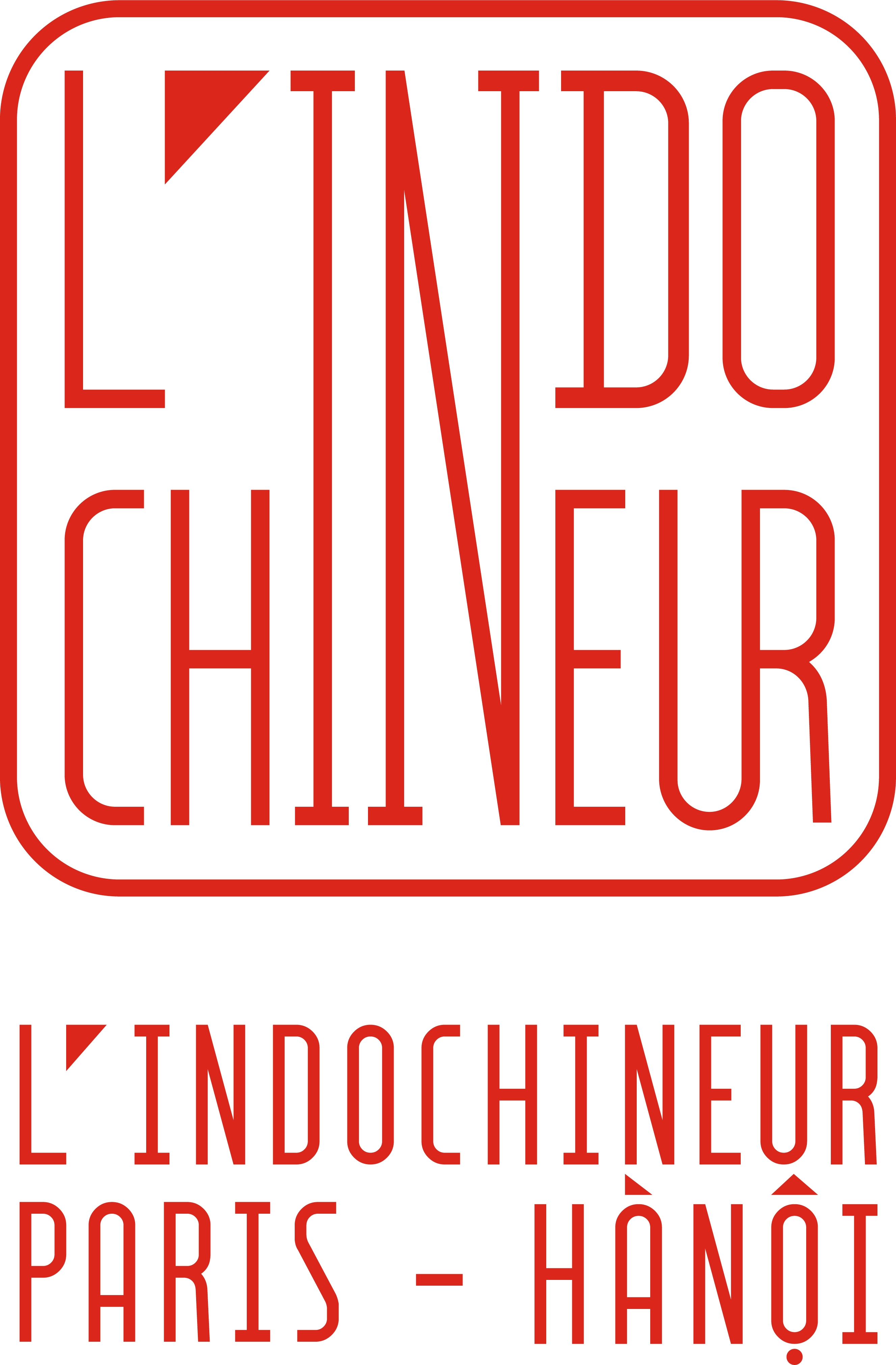 LOGO Indochineur