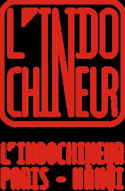 LOGO Indochineur
