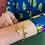 Thumbnail: Bracelete Passarinhos