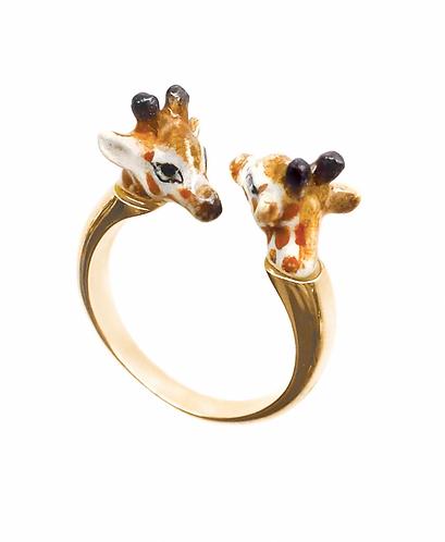 Anel Girafas