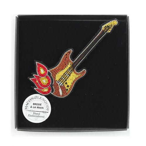Guitarra Jimmy Hendrix, M&L
