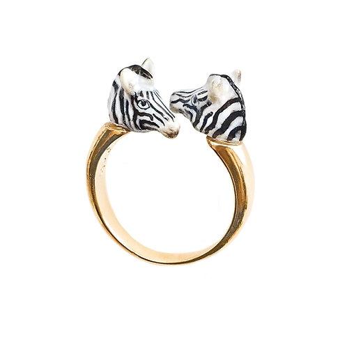 Anel Zebras