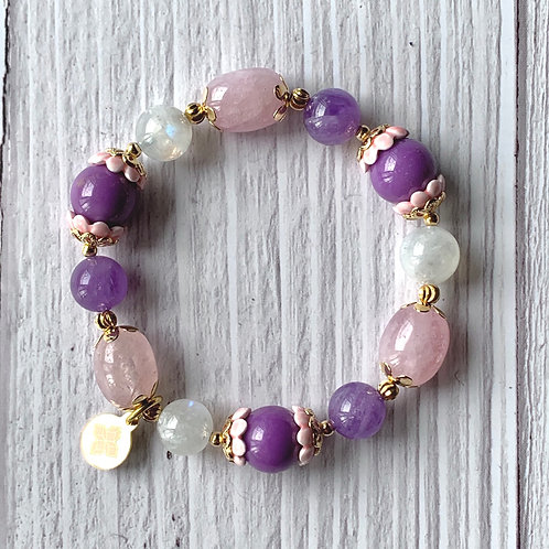 Rouge Purple
