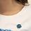 Thumbnail: Pin Peixe azul