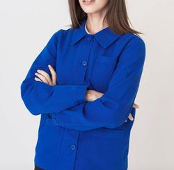 workjacket, casaco de trabalho Bah Oui