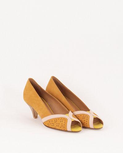 sapatos TOTEM tropical suede, Sessùn