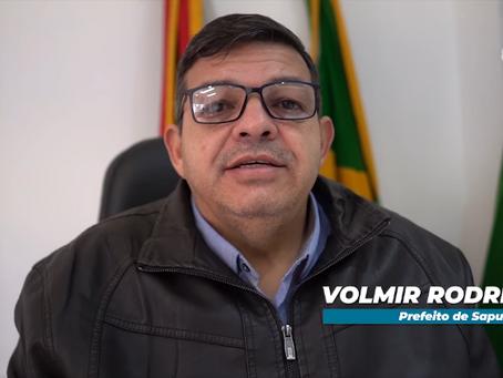 A Prefeitura de Sapucaia do Sul esclarece os rumores sobre a regularização fundiária no município