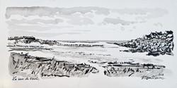 """La Baie du Kernic"""