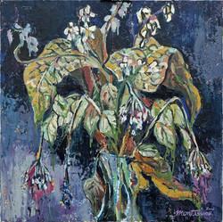 """""""Bouquet d'hiver"""""""