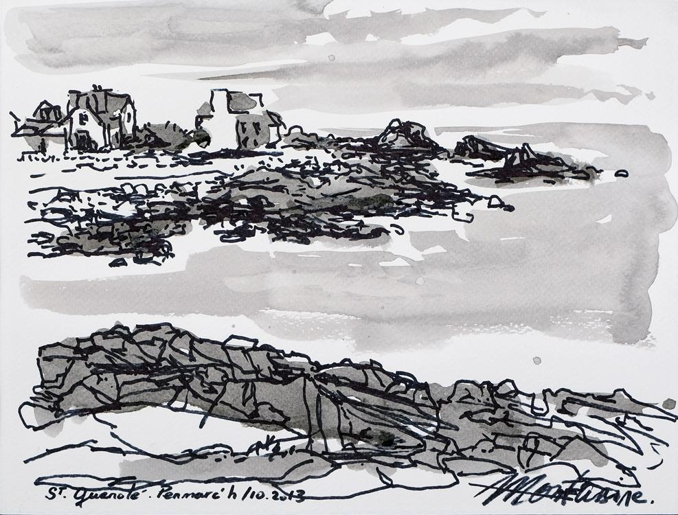 """""""Saint-Guénolé"""""""