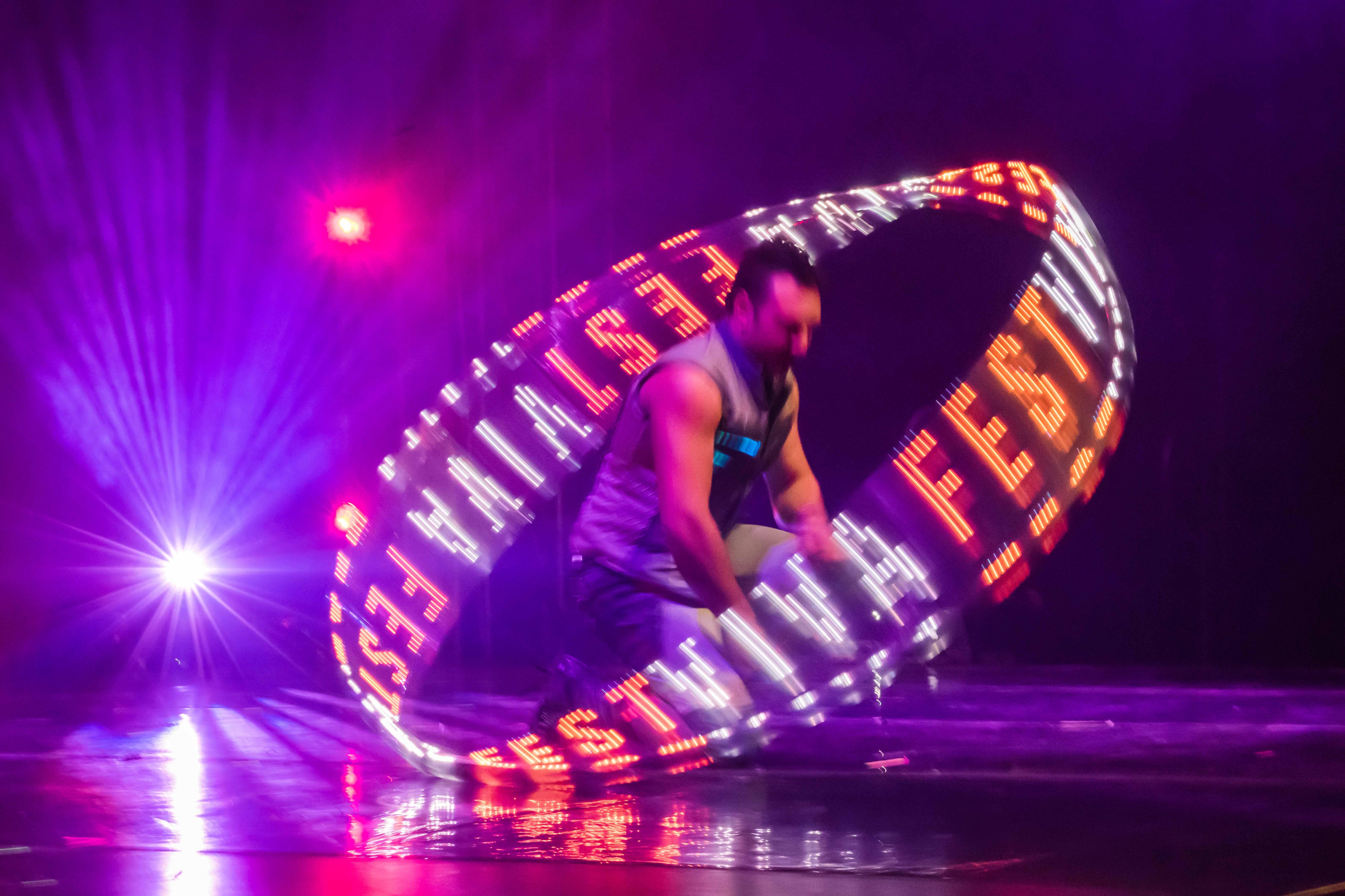 VIVA Fest Cabaret