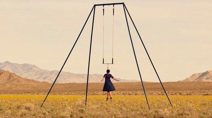 Dance Trapeze -Shapes/Spin/Explore