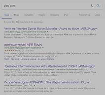 Référencement avis, réputation, publication sur Google