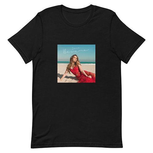 """""""Besame"""" - Short-Sleeve Unisex T-Shirt"""