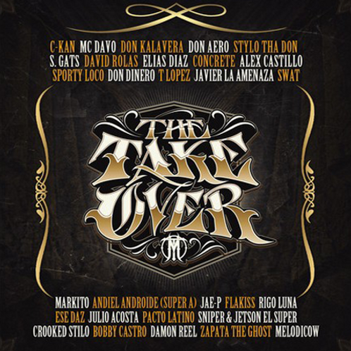 The Takeover Volume 1