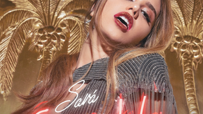 """Sará returns empowered with her new song """"Candela"""""""