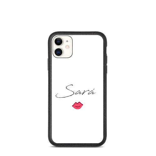 Sara - Biodegradable phone case