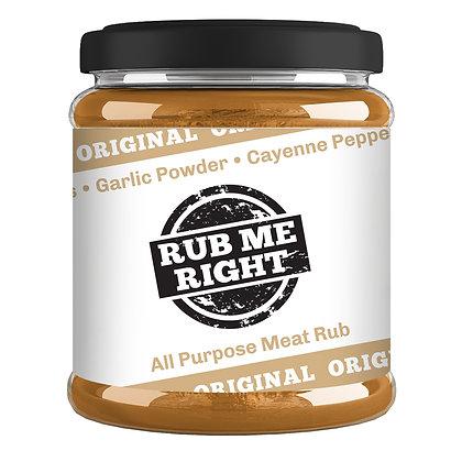 Rub Me Right Original