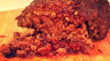 Honey BBQ Meatloaf w/ Homemade RMR Bread Crumbs!