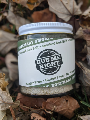 RMR Rosemary Sea Salt