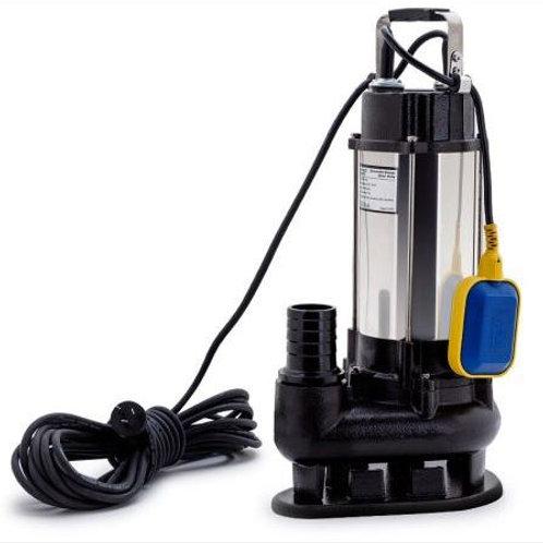 Watertech Sump/Sewage Pump .35Hp