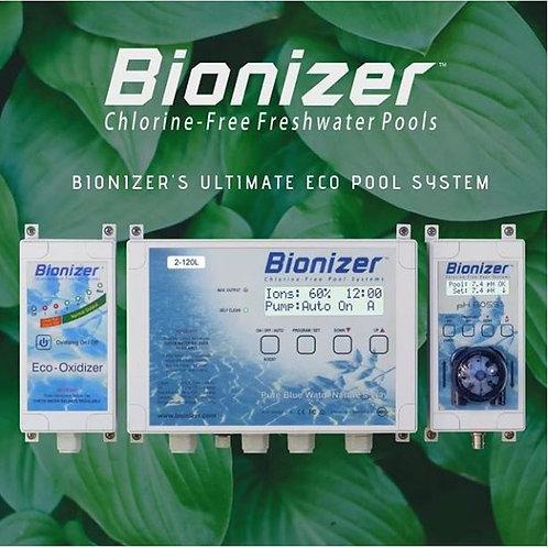 Bionizer Fresh Water 60L System