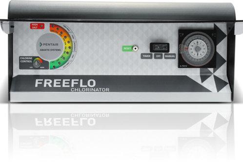 Freeflo Saltwater Chlorinator FFCL-35-RPQ - Pentair