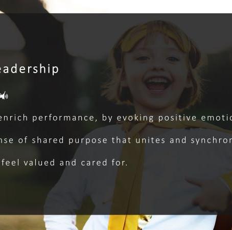 Resonate Leadership