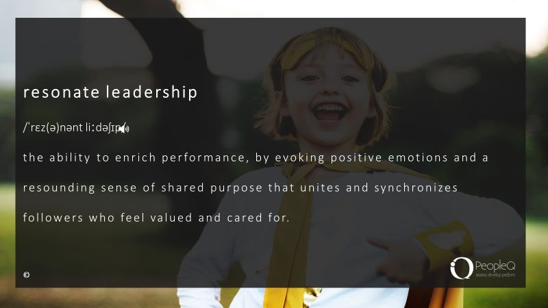 Resonate Leadership