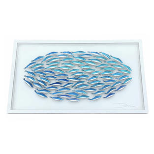 Shoal of Sardines (Medium)