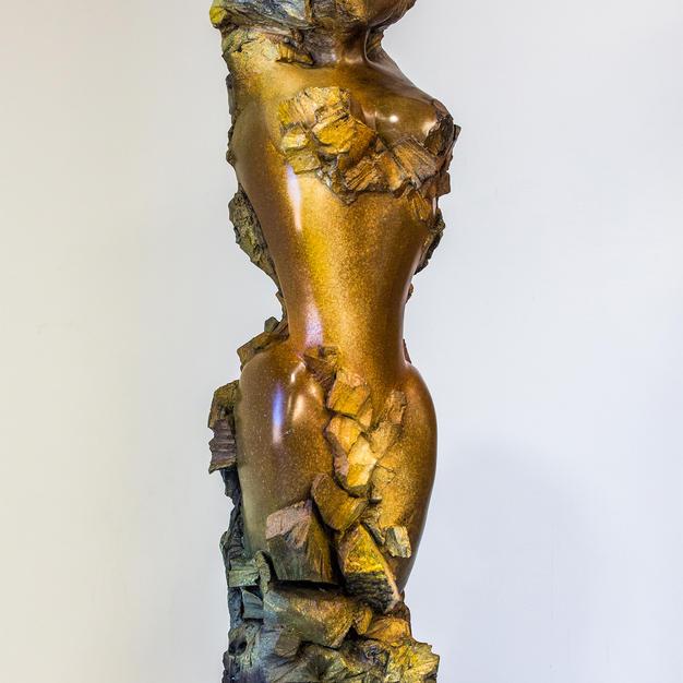 Earth Mother by Jill Berelowitz
