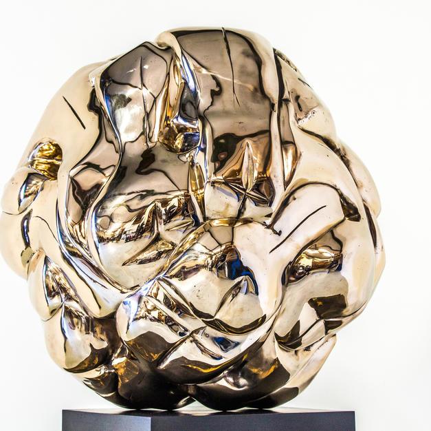 Cosmos by Jill Berelowitz (Detail)