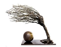 Mind's Eye Tree (Maquette)