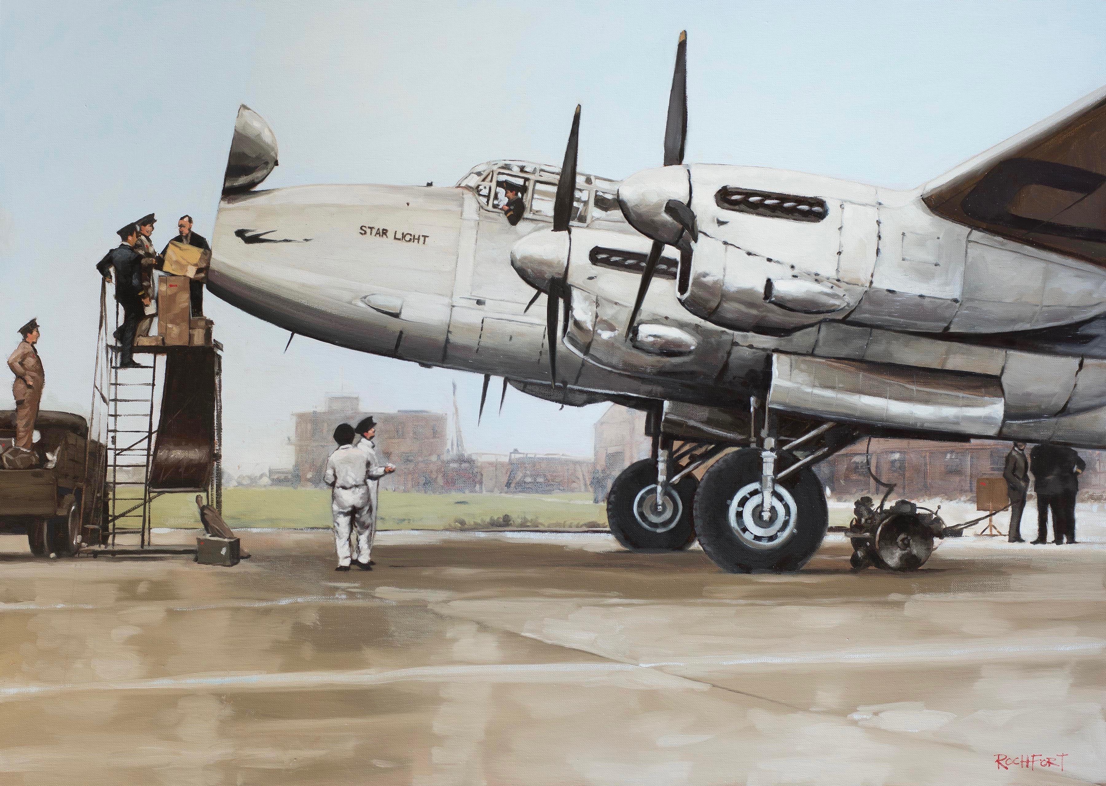 Star Light 1946