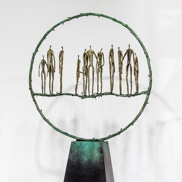 Circle of Life by Jill Berelowitz