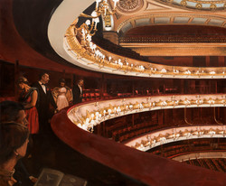 Before the Performance (ROH)