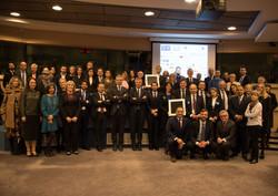 pptArt Corporate Art Award
