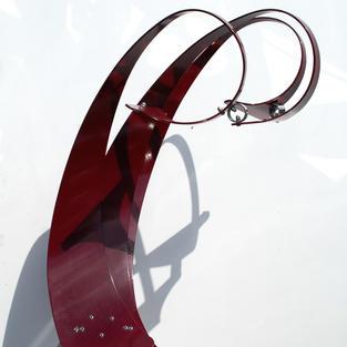 No. 152 Dark Red