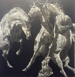 3 Stallions (Movement)