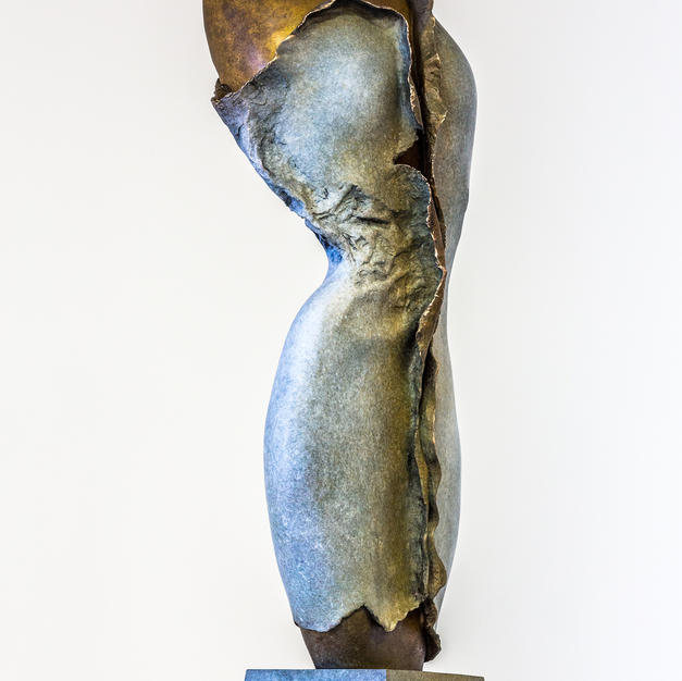 Aurora by Jill Berelowitz (Detail)