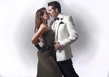 Maxi Raquel Tango 12