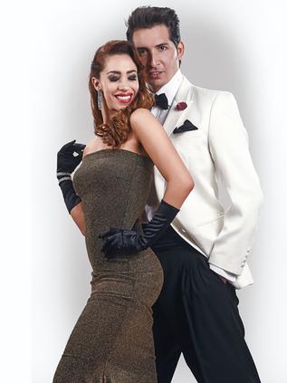 Maxi Raquel Tango 2