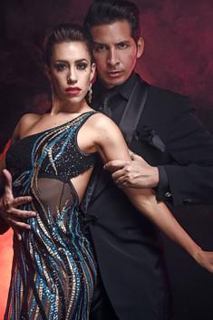 Maxi Raquel Tango 16